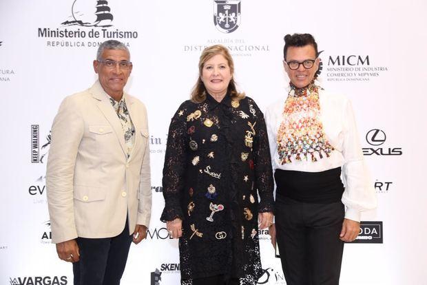 La ciudad #vivelamoda con Dominicana Moda 2019
