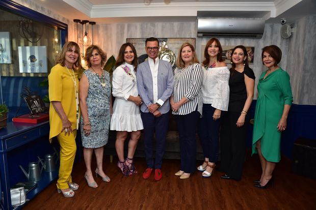 """Fashion For Help 2019"" de Dominicana Moda beneficiará voluntariado de la Plaza de la Salud"
