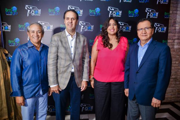 """BMCargo ofrece detalles de """"El Torneo"""" en su 5ta versión"""