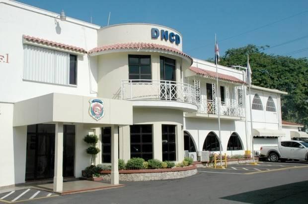 Ocupan en aeropuerto dominicano 13 kilos cocaína a extranjero viajaría Europa