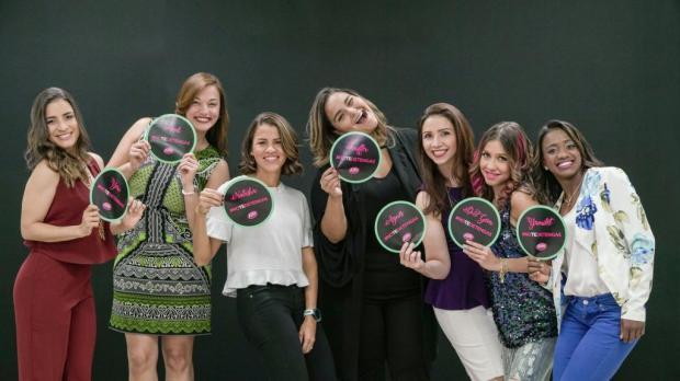 """Nueva campaña """"No te detengas"""" destaca la labor de jóvenes talentosas, apasionadas"""
