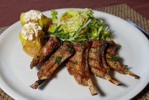 Constanza tiene una de las ofertas gastronómicas con más diversidad del país.