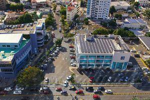 El Banco Popular Dominicano es la primera institución del país con la mayor capacidad de generación de energía solar.