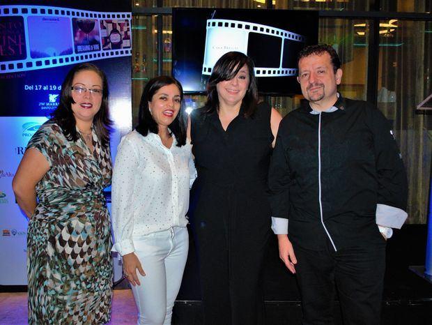 Vuelve Santo Domingo Wine Fest: The Film Edition
