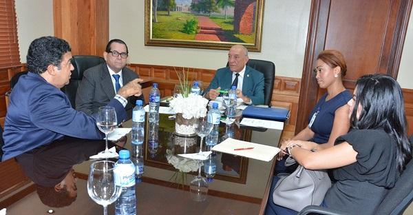 Comisión de Hacienda rendirá informe favorable a Convención en Materia Fiscal con 128 países
