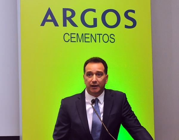 Cementos Argos presenta perspectivas económicas para el 2019 del sector construcción