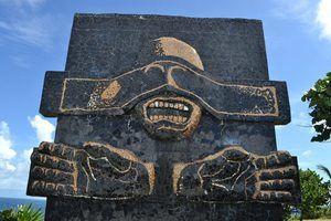 Monumento a os héroes del 30 de Mayo.