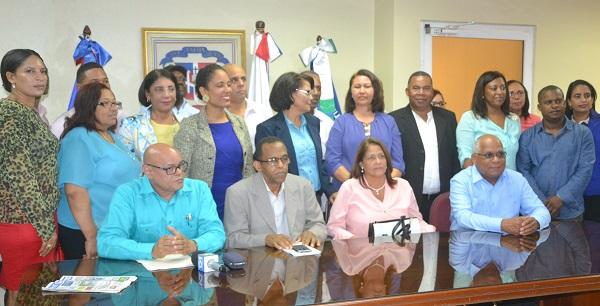 Maestros piden anular decisión CNSS,dicen perjudica su gremio