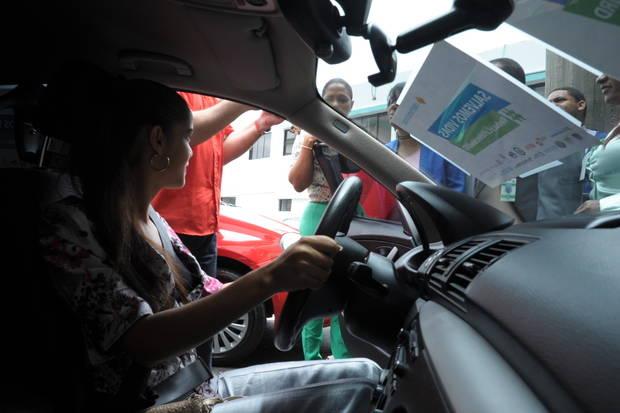 Conmemoran Día de las Madres con taller sobre seguridad vial y conducción eficiente para mujeres