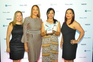 """AMResorts """"Cadena Hotelera del año"""""""