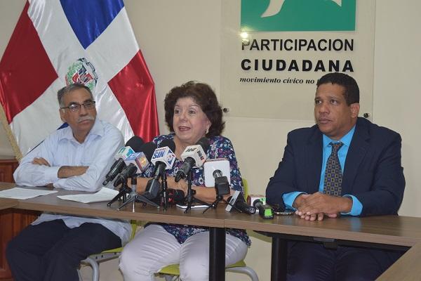 PC manifiesta inquietud por continua violación de la Ley de Partidos, Agrupaciones y Movimientos Políticos