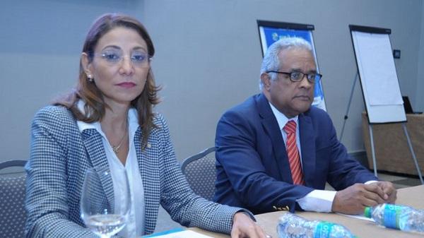 OMS colaborará con RD en plan contra mortalidad materno e infantil