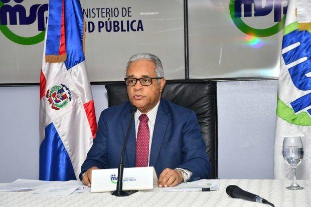 Los hospitalizados por Covid-19 se duplican en un mes en República Dominicana