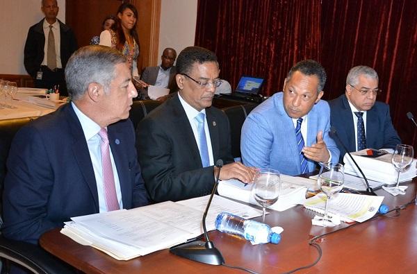 Inician estudio del Proyecto de Ley de Presupuesto General del Estado