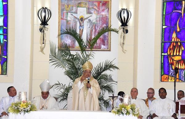 Peregrinaciones en la histórica Isabela Puerto Plata impulsan turismo religioso en RD