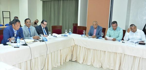 Comisión Bicameral inicia lectura del Proyecto de Ley de Presupuesto 2019