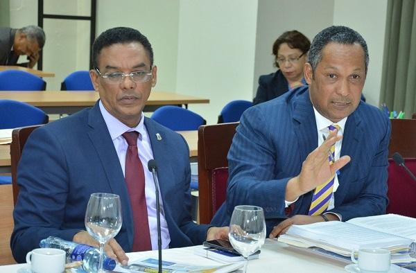 Comisión Bicameral concluye lectura Proyecto de Ley de Presupuesto