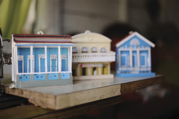 Cámara de Comercio de Puerto Plata busca se potencialice la artesanía de calidad en el destino