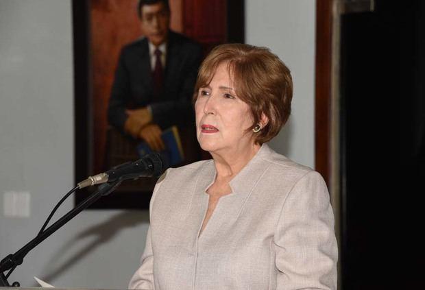 Ministerio de Cultura repone nombre del intelectual Enriquillo Sánchez a su auditorio