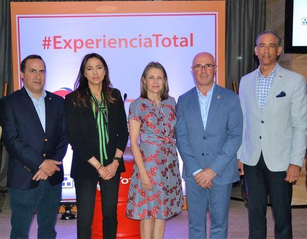 Reid & Compañía y Total Dominicana realizan encuentro con clientes y prospectos