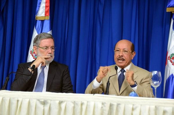 El CEI-RD recibirá 56,9 millones de pesos para fortalecer pymes