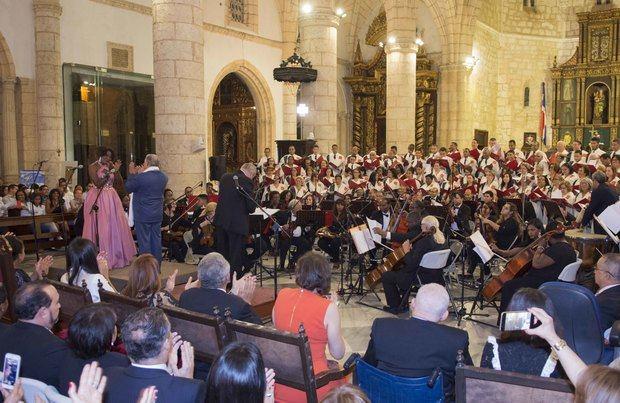 Tradicional concierto navideño de la Catedral contará con la participación del tenor Juan Cuevas