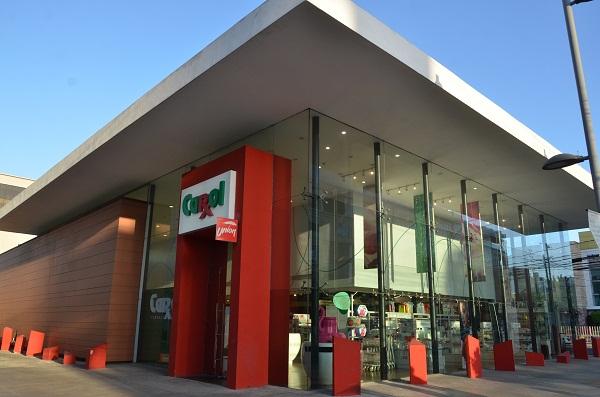 Grupo Carol consolida la mayor red de farmacias del país