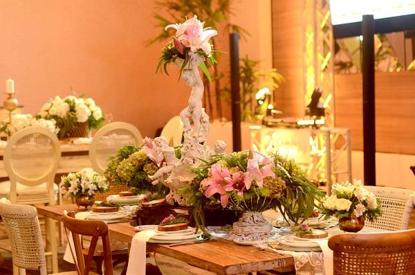 Decoración especial para bodas