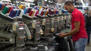 ͍ndice de Actividad Manufacturera desciende a 50.0 en noviembre 2020.