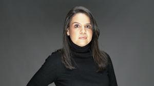Dahiana Acosta, nueva presidenta de ADOPRESCI.