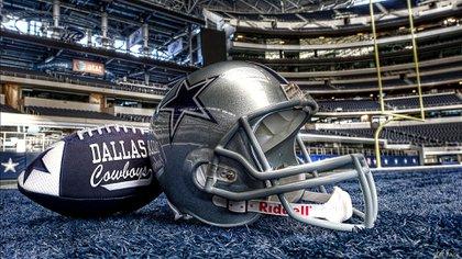 Dallas Cowboys es la franquicia más valiosa del mundo.