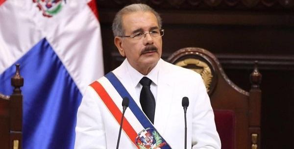 Medina llega al ecuador de su mandato en pleno debate sobre su reelección