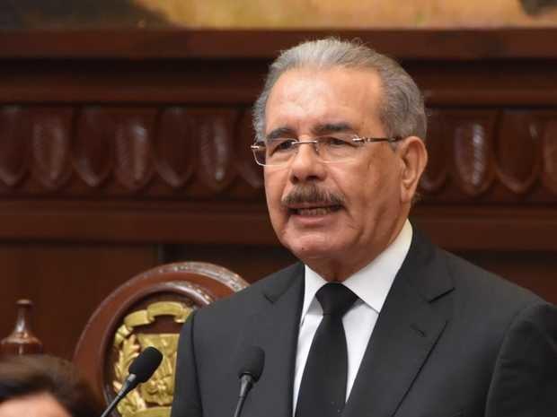 Presidente Danilo Medina designó este viernes a dieciséis personas a puestos consulares en Europa.