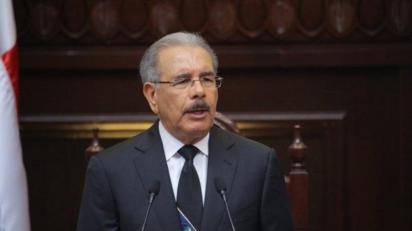 La oposición política rechaza propuesta de Danilo Medina sobre Ley de Partidos