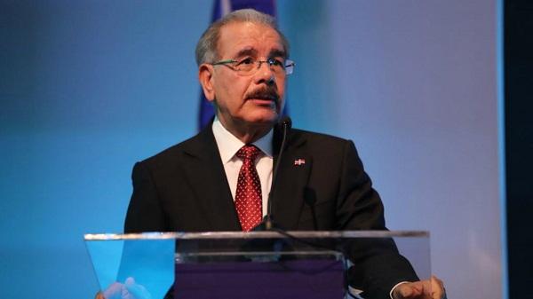Medina pide redoblar esfuerzos competitividad en inauguración cumbre del SICA