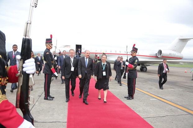 Presidente Danilo Medina participará en actos toma de posesión de Laurentino Cortizo