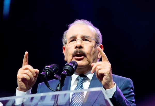 """Medina afirma que la anulación de las elecciones """"empaña la democracia"""""""