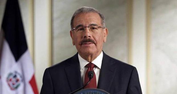 Danilo Medina encabezará comisión que decidirá los pasos a seguir por el PLD