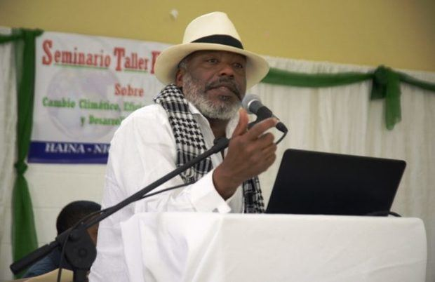 "Advierten municipio de Haina existe ""caos ambiental inaceptable"""