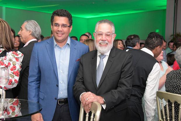 David Collado y Campos de Moya.