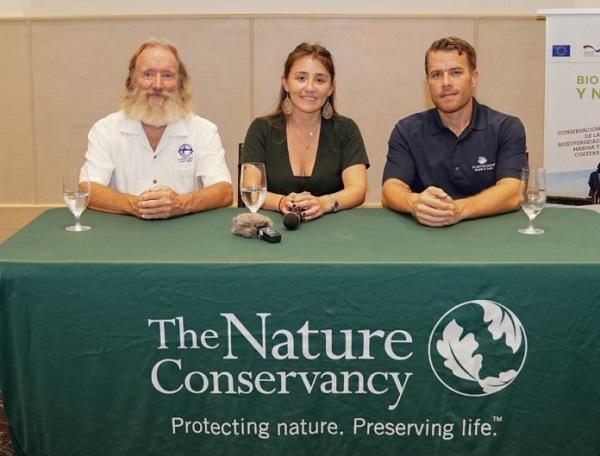 Fundación Grupo Puntacana y socios estratégicos fomentan rescate de arrecifes de coral