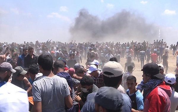 La ONU señala a Israel y Hamás por la