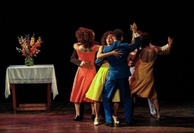 La obra teatral Defilló cierra este domingo el X Festival Internacional de Teatro Santo Domingo 2018
