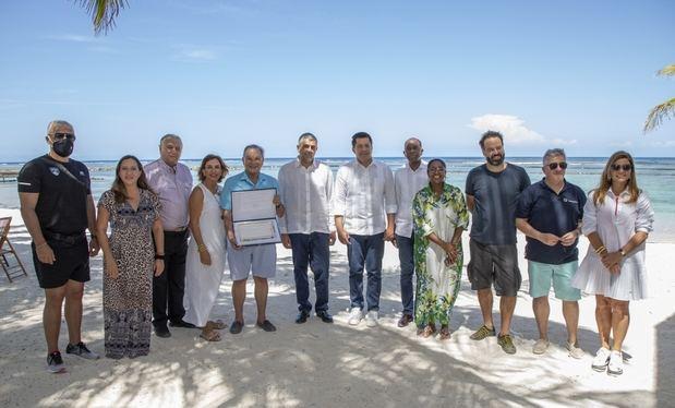 Ministros de Turismo de las Américas visitan los proyectos ecológicos y sociales de Fundación Grupo Puntacana