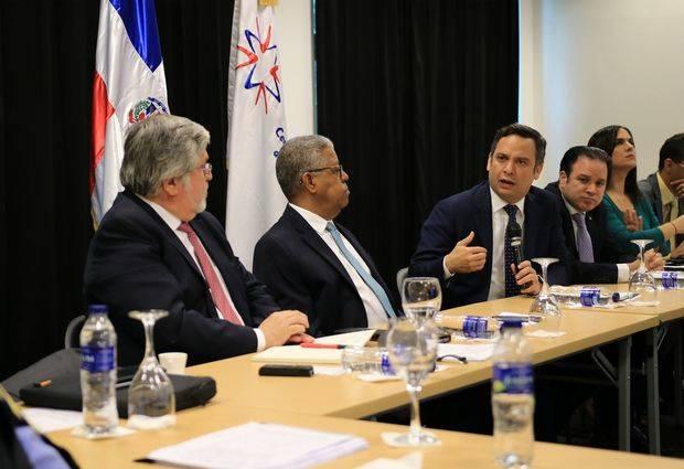 ProDominicana coordina encuentros entre inversores chilenos y empresarios dominicanos
