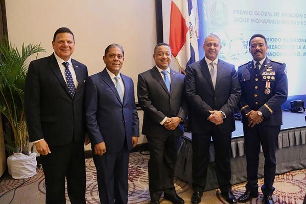 Viaja a Montreal delegación representará al país en período sesiones de la OACI