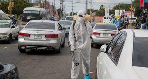 Anuncian plan de desinfección para Distrito Nacional, Duarte y Santo Domingo