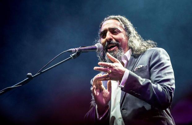 Abren función extra del concierto de el Cigala en Santo Domingo