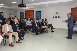 DIGECOG realiza charla como parte de su estrategia de Transformación Digital