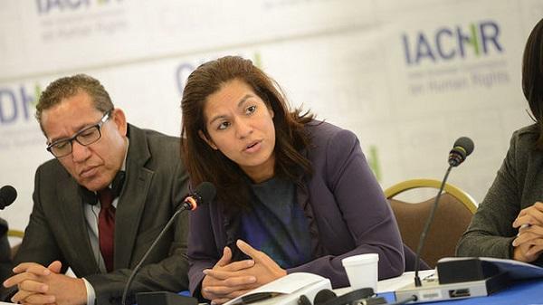 Nicaragua expulsa a invitados por Corte Interamericana de Derechos Humanos